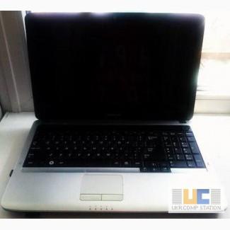 Продаётся ноутбук Samsung RV510 на запчасти