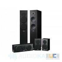 Продам Комплект акустики 5.0 YAMAHA SET NS-F150-P150