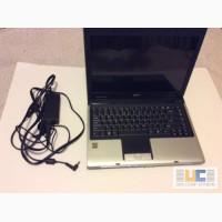 Не рабочий ноутбук Acer Aspire 5050 на запчасти