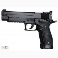 Пневматический пистолет KMB74