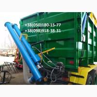 Прицеп тракторный( зерновоз) 2ПТС-9, НТС-16 переоборудование