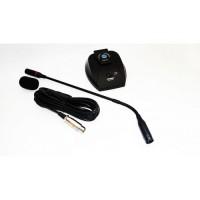 Радиомикрофон Shure MX718 Pro (настольный микрофон для конференций)