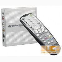 TV тюнер внешний AverTV Usb 2.0 Plus