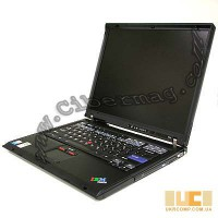 Ноутбук IBM ThinkPad T42