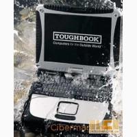 Защищенный ноутбук panasonic cf18