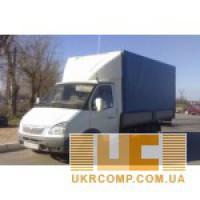 Автоперевозка, перевозка квартир, офисов, мебель, грузчики, Киев