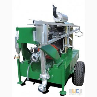 Мотопомпы Caprari для мин.удобрений (продам)