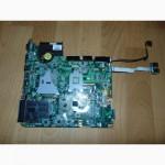 Материнская плата ноутбука HP Pavilion dv6-1220sl + 320 (2, 1Ghz)