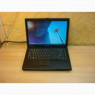 Отличный ноутбук Samsung R18 с батареей больше 1 часа