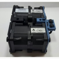 Спаренный вентилятор Delta GFB0412EHS-AF57 2.2 m3/min