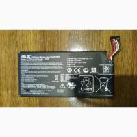 Asus Аккумулятор, батарея C11-ME370T для Asus Google Nexus 7 4270мAh