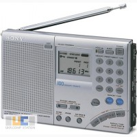 Приемник Sony ICF-SW7600GR