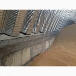 Строительство ангаров бескаркасных арочных