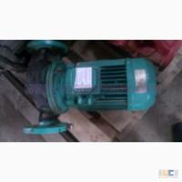 Продам б/у циркуляционый насос WILO IPN 50-160-3/2