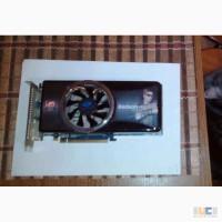 Sapphire Radeon HD 4860 1Gb GDDR5 3000Mhz 256 bit DVI HDMI HDCP