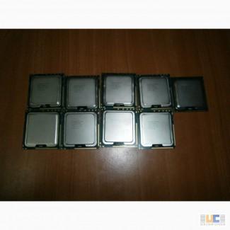 Продам процессоры Intel Xeon