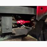 Розкидач мінеральних добрив МВУ-6, МВУ-8, МВУ-5