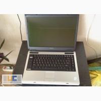 Нерабочий ноутбук Toshiba Satellite A135(на запчасти)