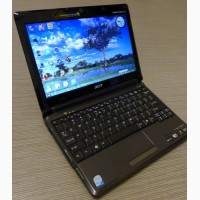 Двух ядерный нетбук Acer Aspire One AO531h (батарея 3часа)