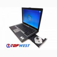 Ноутбук БУ DELL Latitude d630 COM port