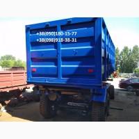 Прицеп тракторный самосвальный 3ПТС-12 (НТС)