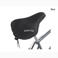 Сиденье аэро для велосипеда Crivit черный M10-990060