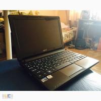 Продажа нерабочего Acer Aspire one D257(разборка)
