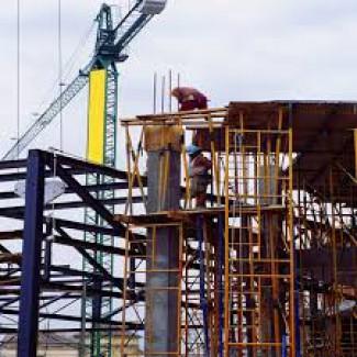 Производство металлоконструкций, легкие металлоконструкции Днепр и области
