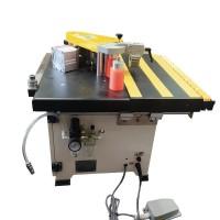 Кромкооблицовочный станок для криволинейных деталей WT-22 по супер цене