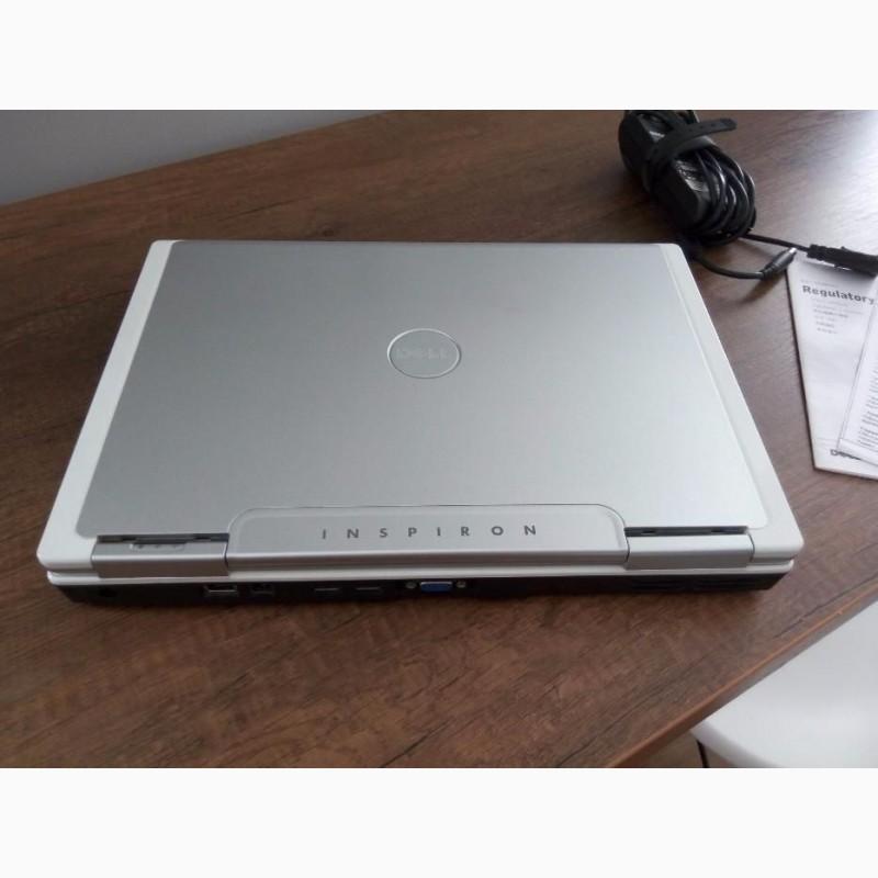 Фото 3. Недорогой 2-х ядерный ноутбук Dell Inspiron 1501