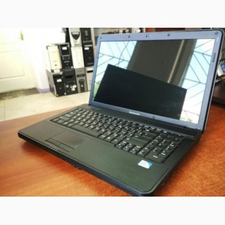 Надежный двух ядерный ноутбук Lenovo B550 в отличном состоянии