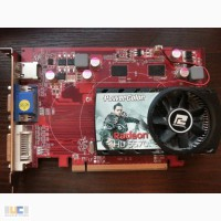 PowerColor PCI-Ex Radeon HD5570 1024MB GDDR3 (128bit)