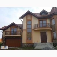 Утеплення фасадів будинків в Івано-Франківську, послуги з утеплення стін будинку