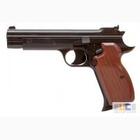 Пневматический пистолет SAS P210 Blowback