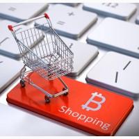Цифровая техника за криптовалюту