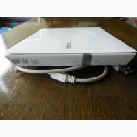 Внешний оптический привод Asus SDRW-08D1S-U USB 2.0 External Slim