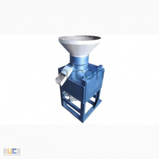 Гранулятор 200 (вращающиеся ролики) 7.5 кВт 150-300 кг.час