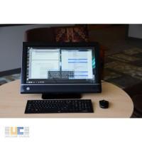 Моноблок HP TouchSmart 9300 Elite/ Intel Core i7 3.4 MHz/Дисплей сенсорный 23/HDD 320GB
