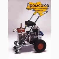 Окрасочный агрегат высокого давления Tecnover TR-10000