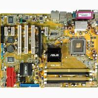 Продам ASUS P5LD2 rev.2.01