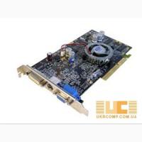 Продам AGP Видеокарту 128 MB Radeon 9600XT