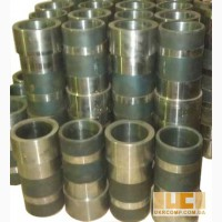 Изготавливаем запасные части и комплектующие для буровых насосов