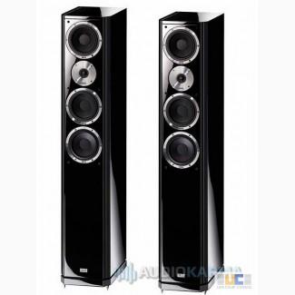Продам акустичну систему Heco Aleva GT 602