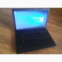 Отличный 2-х ядерный ноутбук Lenovo G505 внешне как новый