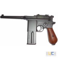 Пневматический пистолет SAS Mauser M.712 Blowback