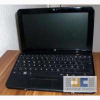 Продаётся нерабочий нетбук TOSHIBA NB250-10D