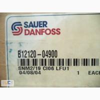 Ремонт гидронасоса Sauer-Danfoss, Ремонт гидромотора Sauer-Danfoss