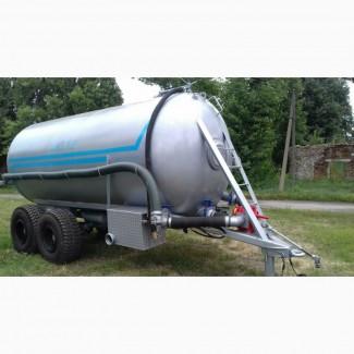 МЖТ-16Р Машина для внесения жидкого навоза, жидких органических удобрений