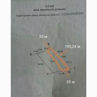 Продам земельный участок 70 соток Фонтанка (коммерческая недвижимость)