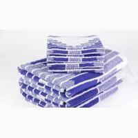 Набор жаккардовых полотенец, Индия, 40*60, 2 шт.в упаковке